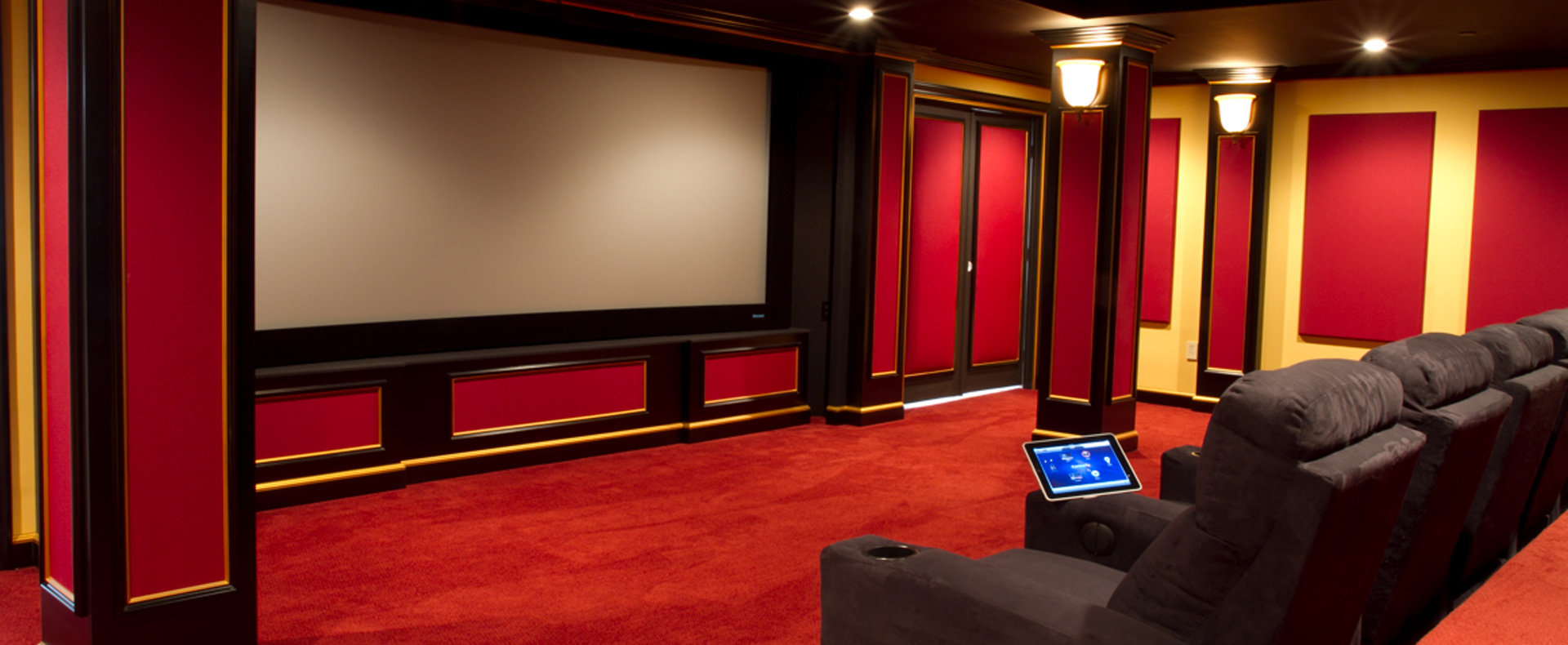 Home Theater Systems | Surround Sound U0026 Home Audio | Installation U0026 Design  Experts